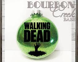 walking dead etsy