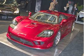 mustang saleen s7 saleen s supercar to be called the s8