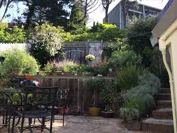 Backyard Ideas For Sloping Yards How To Landscape A Sloped Yard Articlespagemachinecom