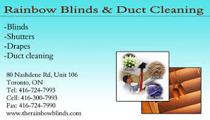 Blind Cleaning Toronto Rainbow Blinds U0026 Duct Cleaning Toronto Ontario Drapery Blinds