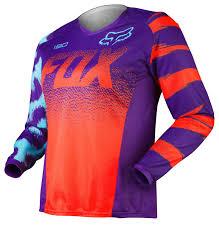 girls motocross gear fox girls jersey 180 orange 2015 racewear for ladies u0026 girls