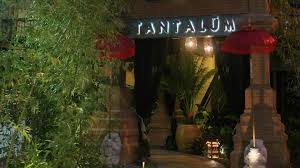 tantalum restaurant exotic u0026 fine dining on the waterfront of
