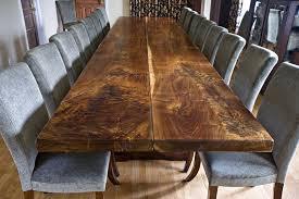 Walnut Dining Room by Walnut Dining Table