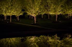 Landscape Lighting St Louis by Sterling Lighting