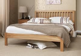 Solid Bed Frame King Beds Marvellous Wooden Bed Frames Rustic Wood Regarding King