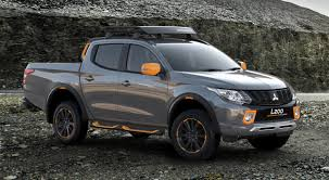 2016 mitsubishi mq triton range in detail loaded 4x4