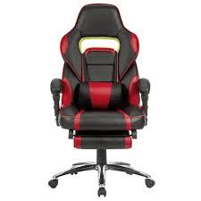 pose pied bureau ᐅ les meilleurs fauteuils de bureau avec repose pieds comparatif