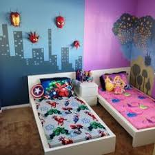 Brilliant Ideas For Boy  Girl Shared Bedroom Parents - Boys and girls bedroom ideas
