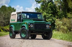land rover defender convertible defender showroom land rover defender for sale in us