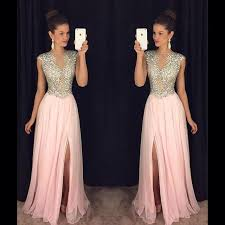 prom dress stores in atlanta prom dress stores in atlanta heavy stones pink maxi dresses