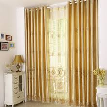 Cheap Black Curtains Popular Golden And Black Curtain Buy Cheap Golden And Black