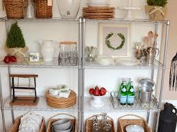kitchen design magnificent open shelving kitchen decorative