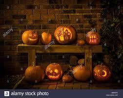 October Decorations Halloween Is In October