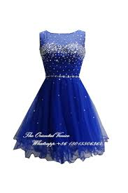 cheap graduation dresses for 8th grade stock royal blue homecoming dresses 2017 cheap 8th