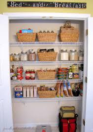 Kitchen Pantry Organizer Ideas Organized Space Of The Week Kitchen
