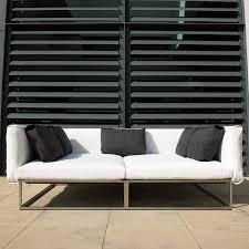 canape d exterieur 25 salons et canapés d extérieur pour un été bonheur canapé d
