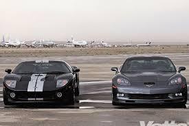 2009 chevy corvette 2009 chevrolet corvette zr1 against gallardo superleggera