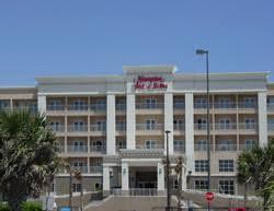 Comfort Inn In Galveston Tx Galveston Island Convention Center At The San Luis Resort Hotels