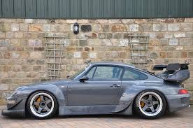 custom porsche 911 for sale tuner tuesday rauh welt begriff 1994 porsche 911 german cars