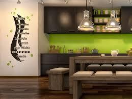 küche wandtattoo wandtattoo küche sprüche kaffee wandsticker