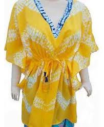 Christmas shopping Indian Handmade Set Of Tey Dey Beach Wear Bikini