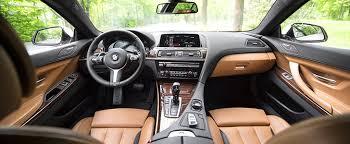 bmw 6 series interior 2016 bmw 6 series gran coupe review autoevolution