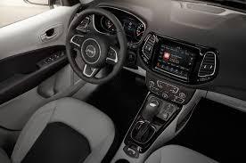 purple jeep interior new jeep compass http www motor1 com reviews 136988 2017 jeep