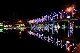 christmas light festival near me 90th annual natchitoches christmas festival cenla focus