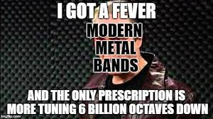 Christopher Walken Cowbell Meme - christopher walken cowbell metal mania week march 9 16 a