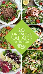 best 25 low calorie salad ideas on pinterest low calorie