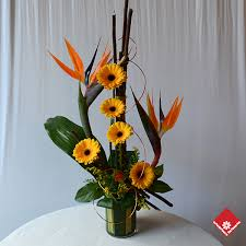 flowers arrangement flower arrangement from montreal florist the flower pot