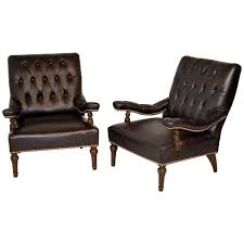 Edwardian Bedroom Furniture by Pair Of Mahogany Inlaid Edwardian Period Antique Bedroom Chairs At