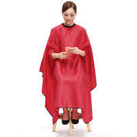 hairdresser capes trendy professional hairdresser haircut gown cape barber waterproof apron