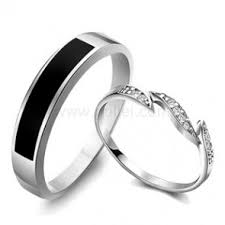 promise ring sets couples promise rings wedding promise diamond engagement