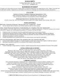 exle of college student resume exle extracurricular activities dfwhailrepair resume