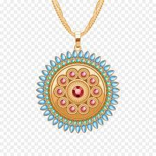 circle gold necklace pendant images Necklace gold pendant vector gold necklace png download 1772 jpg