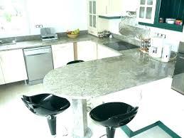 cuisine en marbre table de cuisine en marbre une table de cuisine en marbre