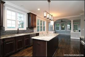 light colored kitchen cabinets with countertops kitchen design ideas cabinets and light granite with