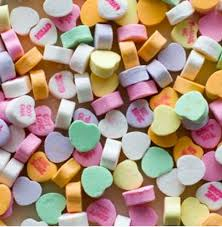 day candy best s day candy 2018 top valentines candy hearts