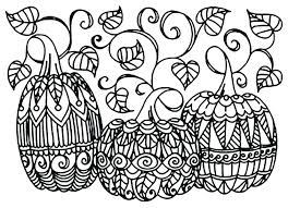 thanksgiving pumpkins coloring pages pumpkin coloring pages free frizon info