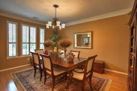 paint color ideas for dining room warm paint colors for dining room 10314
