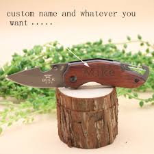 pocket knife with name engraved personalized pocket knife custom field knives engraved pocket