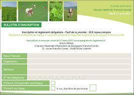 chambre d agriculture franche comté contrôle laitier 25 90 journée technique groupe herbe franche