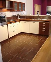 Floor Ideas For Kitchen by Enchanting 60 Ceramic Tile Floor Designs For Kitchens Design
