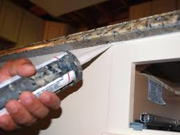 How To Install Base Cabinets With Shims How To Install A Granite Kitchen Countertop How Tos Diy
