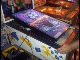 Visual Pinball Tables by 91 Best Visual Pinball Arcade Stuffs Images On Pinterest Pinball