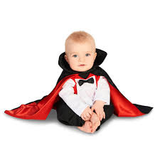 Halloween Costumes Infant Boy Boys Baby Count Dracula Halloween Costume Infant Size Toys