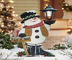 lighted christmas lawn decorations christmas lights decoration