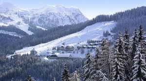 schlanitzen alm winter cluburlaub in österreich robinson com