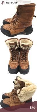 ugg s adirondack tweed boots white grey ugg adirondack ii boots size 7 ugg adirondack